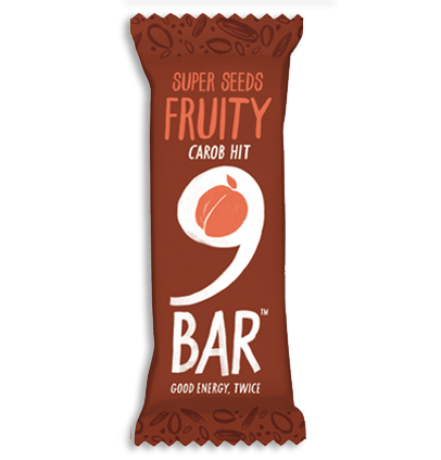 9Bar Fruity