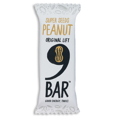 9Bar Peanut