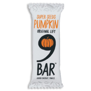9Bar Pumpkin