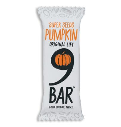 9Bar Pumpkin