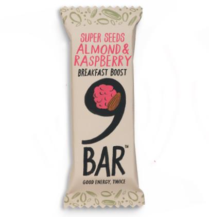 9bar Almond & Rasp
