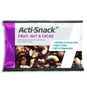 Acti Snack Fruit Nut & Cocoa