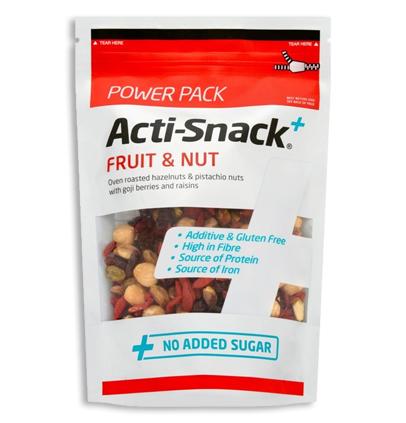 Acti Snack Fruit & Nut