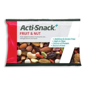 Acti Snack Fuit & Nut 40g