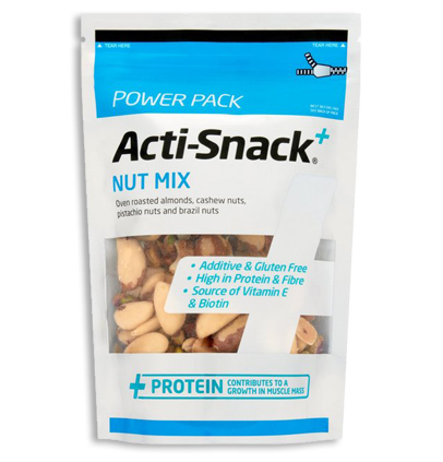 Acti Snack Nut Mix 200g