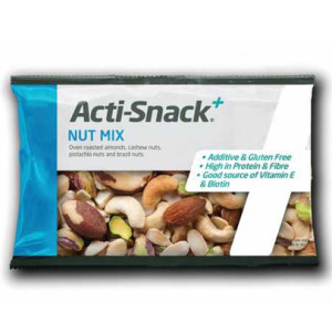 Acti Snack Nut Mix 40g