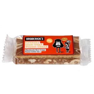 Brodericks Peanut Chunk