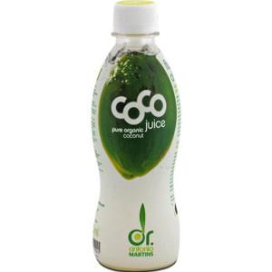 Dr. Martins Coconut Juice