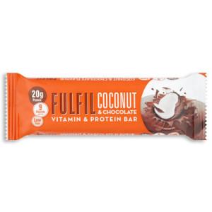 Fufil Choc Coconut