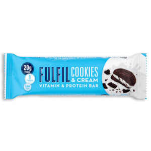 Fulfil Cookies & cream