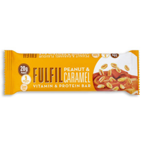 Fulfil Peanut Caramel