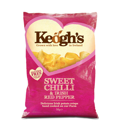 Keoghs Chilli Pepper
