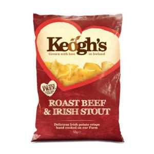 Keoghs Roast Beef