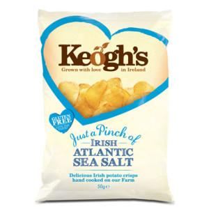 Keoghs Sea Salt