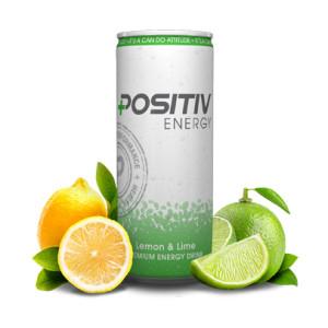 Positiv Lemon & lime