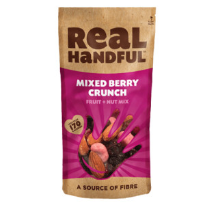 Real Handful Mixed Berry