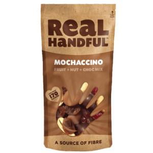Real Handful Moccachino