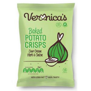 Veronicas Sour Cream