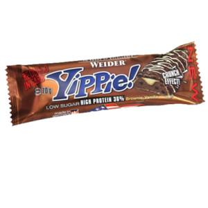 Yippee Brownie